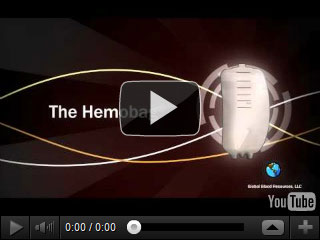 View the Hemobag promotional video